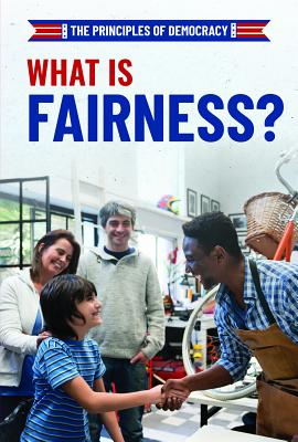 What Is Fairness? Cover Image