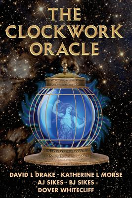The Clockwork Oracle Cover Image