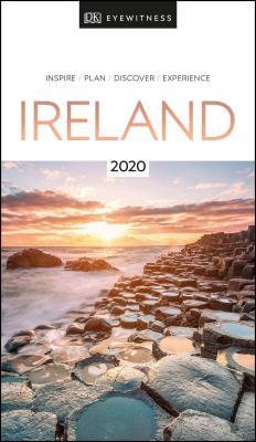 DK Eyewitness Ireland: 2020 (Travel Guide) Cover Image