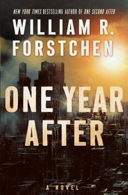One Year After: A John Matherson Novel Cover Image