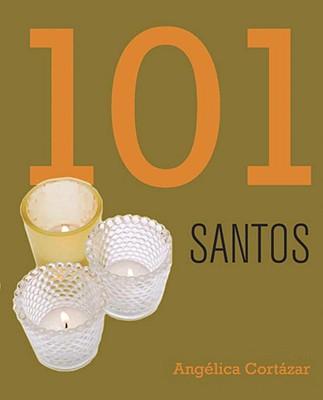 101 Santos Cover