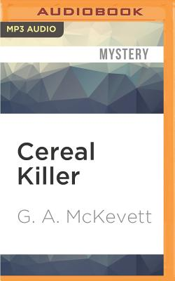 Cereal Killer (Savannah Reid Mysteries #9) Cover Image