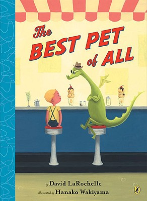 The Best Pet of All Cover Image