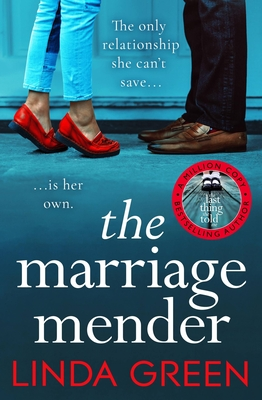 Cover for The Marriage Mender