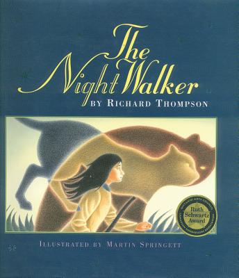 The Night Walker Cover