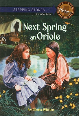 Next Spring an Oriole Cover Image