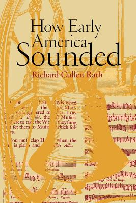 How Early America Sounded Cover Image