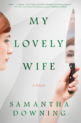 My Lovely Wife Cover Image