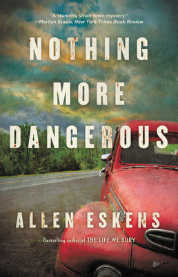 Nothing More Dangerous Cover Image