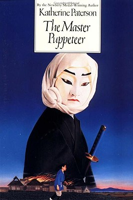 Master Puppeteer Cover