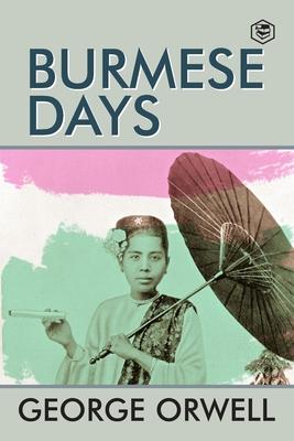 Cover for Burmese Days
