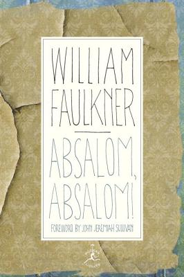Absalom, Absalom! Cover Image