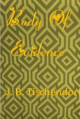 Cover for Body Of Evidence