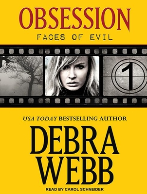 Obsession (Faces of Evil #1) Cover Image