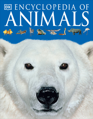 Encyclopedia of Animals Cover