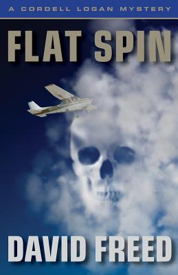 Flat Spin Cover Image