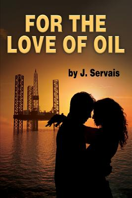For the Love of Oil Cover Image