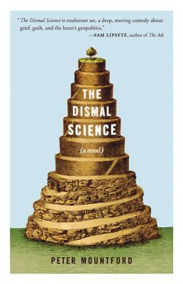 The Dismal Science: A Novel Cover Image