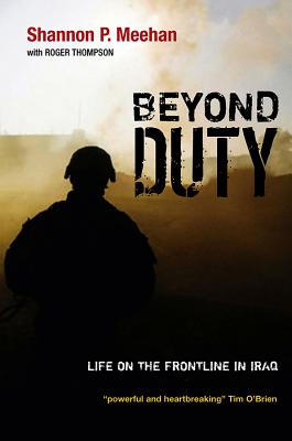 Beyond Duty Cover