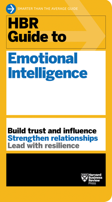 HBR Guide to Emotional Intelligence Cover Image
