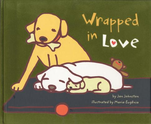 Wrapped in Love Cover Image