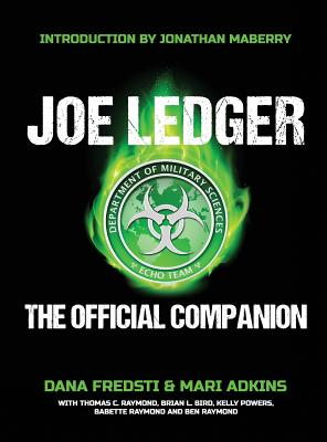 Joe Ledger: The Official Companion Cover Image