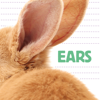 Cover for Ears (Whose Is It?)