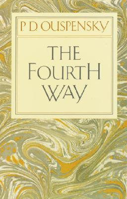 The Fourth Way Cover