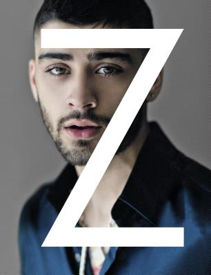Zayn Cover Image
