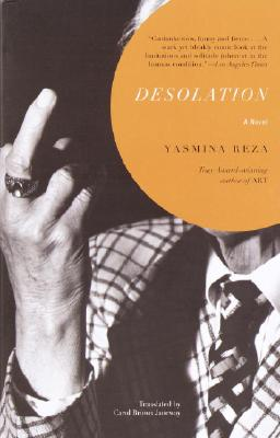 Desolation Cover Image