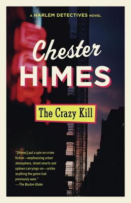 The Crazy Kill Cover Image