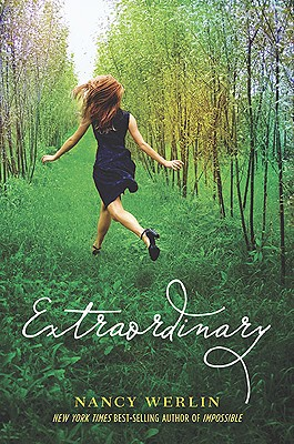 Cover Image for Extraordinary