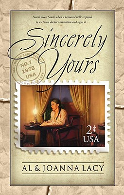 Sincerely Yours Cover