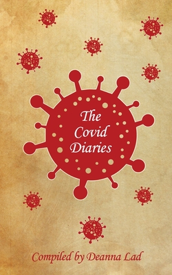 The Covid Diaries Cover Image