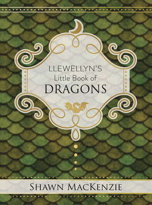 Llewellyn's Little Book of Dragons (Llewellyn's Little Books #11) Cover Image