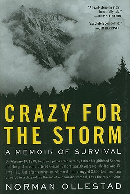 Crazy for the Storm Cover