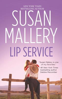 Lip Service (Lone Star Sisters) Cover Image