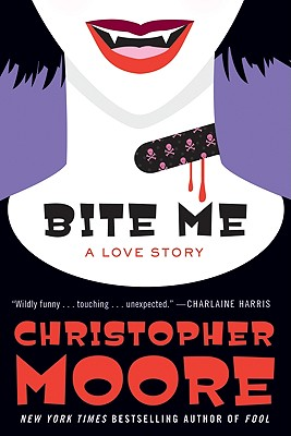 Bite Me: A Love Story cover