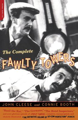 The Complete Fawlty Towers Cover Image