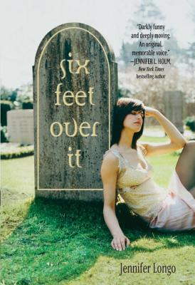 Six Feet Over It Cover Image