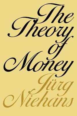 The Theory of Money Cover Image
