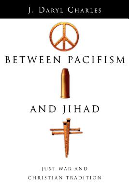 Between Pacifism and Jihad Cover