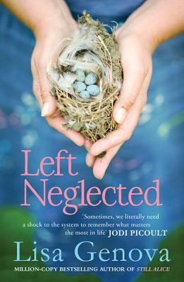 Left Neglected Cover Image