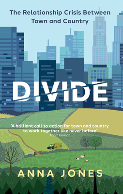 Divide Cover Image