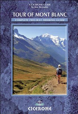 Tour of Mont Blanc Cover