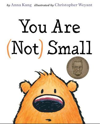 You Are (Not) Small Cover Image