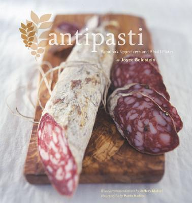 Antipasti Cover