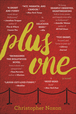 Plus One Cover