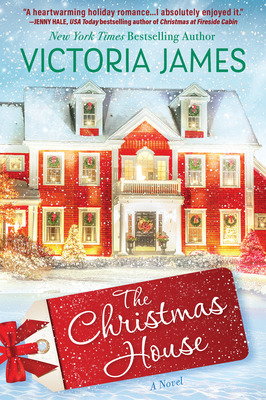 Cover for The Christmas House