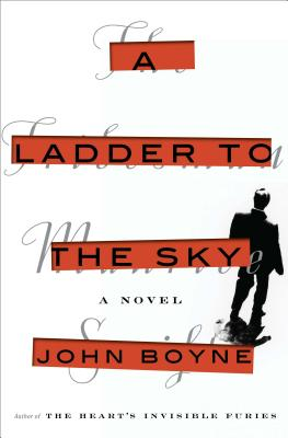 A Ladder to the Sky Cover Image
